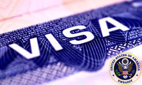 Xin cấp Visa