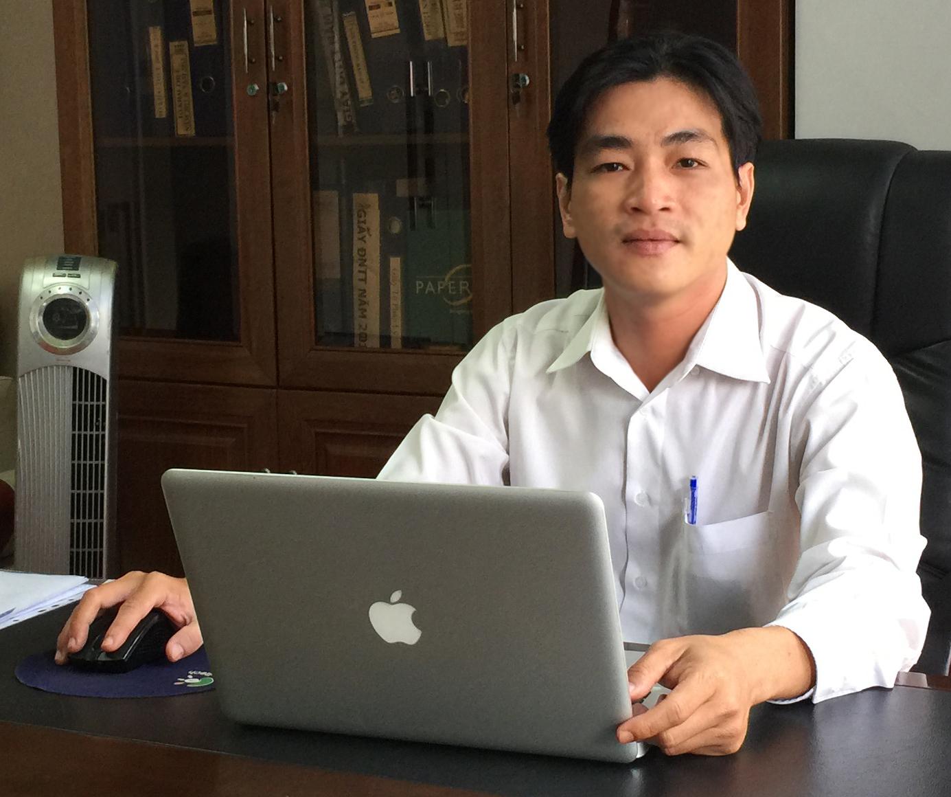 Nguyễn Châu Pha